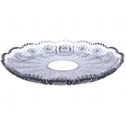 Broušený talíř 61114,...