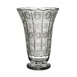 Broušená váza 80838, vel....