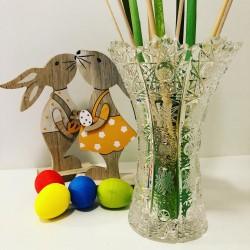 Váza_dekorace_Velikonoce