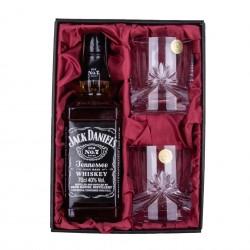 Jack Daniel's old No. 7 se...