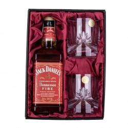 Jack Daniel's Fire se...