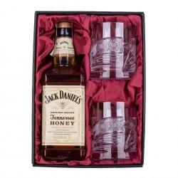 Jack Daniel's Honey se...