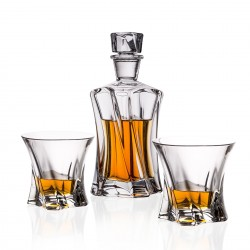 Whisky set Cooper 1+6ks