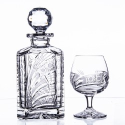 Sada na rum (brandy) se...