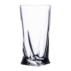 Quadro long sklenice 350ml