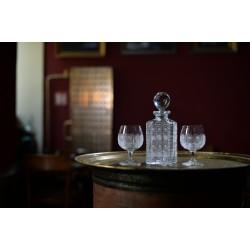 Rum, brandy set se skleničkami 330ml, Klasika