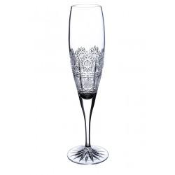 Broušené sklenice na sekt 200ml, Klasika