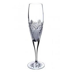 Broušené sklenice na sekt 200ml, Exclusive