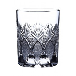 Broušené skleničky na whisky 330ml, Exclusive