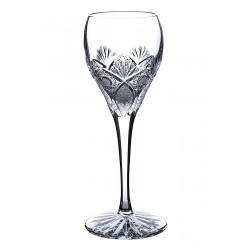 Broušené skleničky na likér 90ml, Exclusive