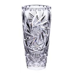 Broušená váza (dekorativní)...