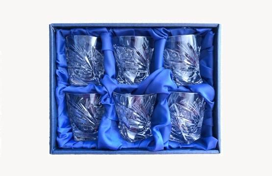 Bohemia Crystal sklenice na likér